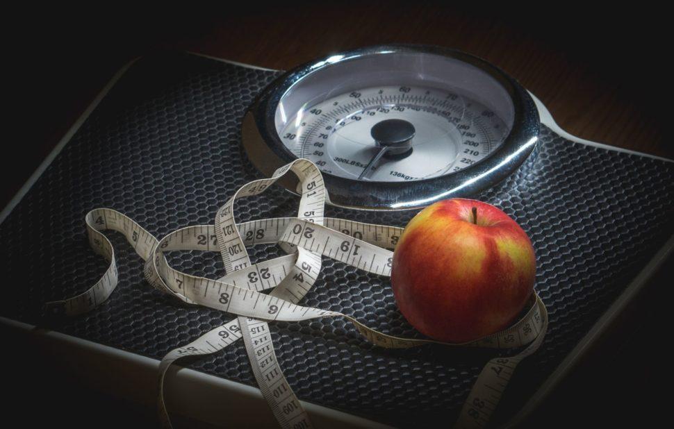 Dieta - cesta k ideální váze?